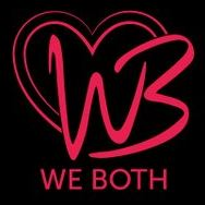we both logo