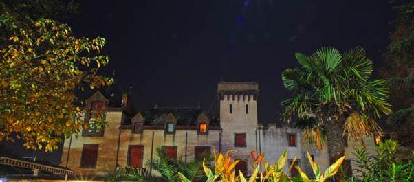 agde chateau